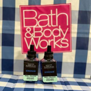 バスアンドボディーワークス(Bath & Body Works)の715070様専用 (アロマオイル)