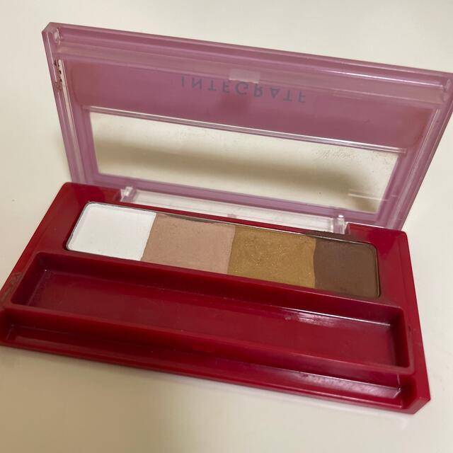 INTEGRATE(インテグレート)のアイブロー インテグレート コスメ/美容のベースメイク/化粧品(パウダーアイブロウ)の商品写真