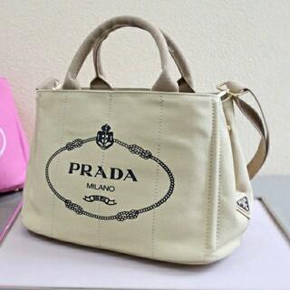 PRADA - 4色大人気可愛いプラダPRADAバッグ