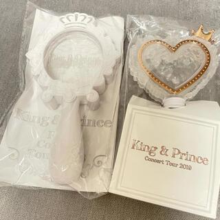 Johnny's - King & Prince ペンライト
