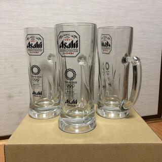 アサヒ(アサヒ)のアサヒビール 2020オリンピック記念ジョッキ (グラス/カップ)