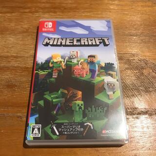 Nintendo Switch - Minecraft Switch /マインクラフト