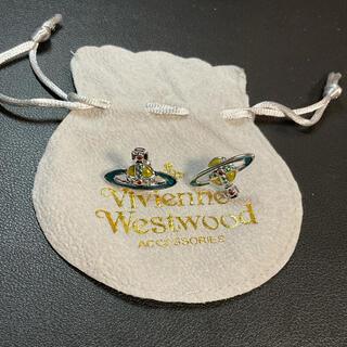 Vivienne Westwood - 【新品】viviennewestwood  両耳 ピアス