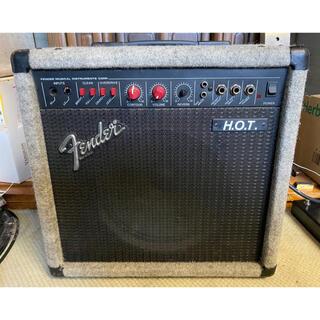フェンダー(Fender)のFender H.O.T.(ギターアンプ)