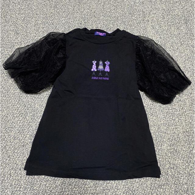 ANNA SUI mini(アナスイミニ)のANNA SUI mini セット キッズ/ベビー/マタニティのキッズ服女の子用(90cm~)(その他)の商品写真