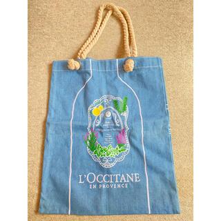 ロクシタン(L'OCCITANE)のロクシタン トートバッグ(トートバッグ)