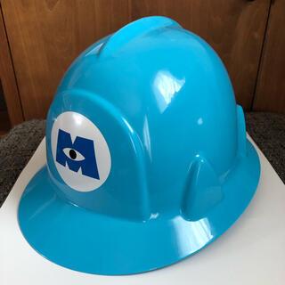 Disney - モンスターズインク ヘルメット ブルー 東京ディズニーランド TDL SEA