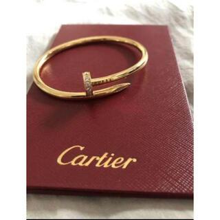 カルティエ(Cartier)のCartierブレスレット(ブレスレット/バングル)