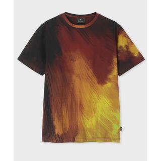 Paul Smith - 21SS 画家ベルナール・フリズ tシャツ Paul Smith ポールスミス