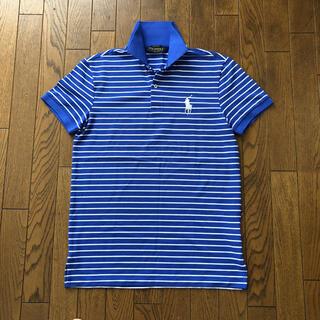 ラルフローレン(Ralph Lauren)のメンズ ポロシャツ(ポロシャツ)