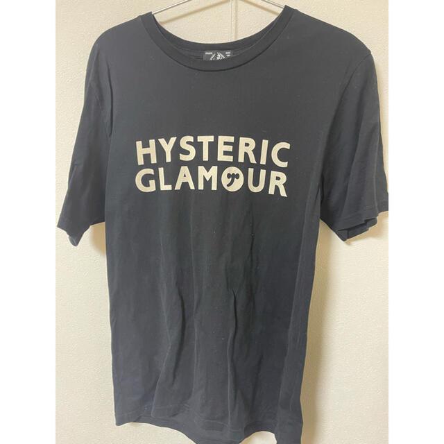 HYSTERIC GLAMOUR(ヒステリックグラマー)のヒステリックグラマー Tシャツ S メンズのトップス(Tシャツ/カットソー(半袖/袖なし))の商品写真