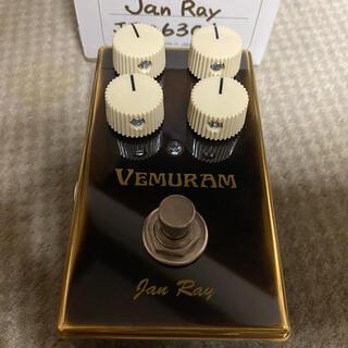 VEMURAM JAN RAY (エフェクター)