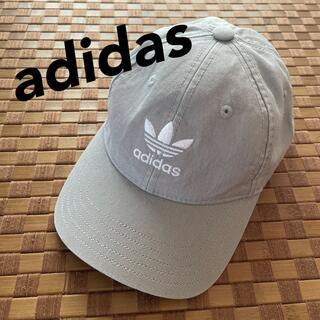 adidas - adidas  キャップ レディース 帽子