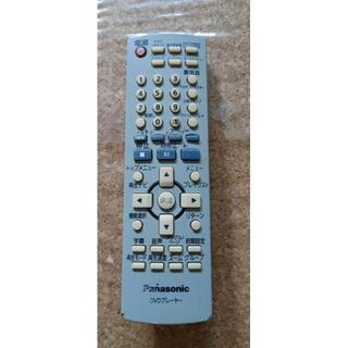 パナソニック(Panasonic)の〈送料無料〉全ボタン動作確認済みPanasonic EUR7631180(その他)