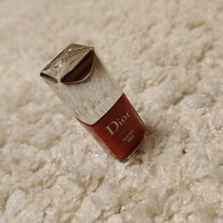 ディオール(Dior)のDior ヴェルニ 999 ネイル エナメル(マニキュア)