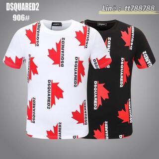 ディースクエアード(DSQUARED2)のDSQUARED2(#160)2枚9000 Tシャツ 半袖 M-3XLサイズ選択(その他)