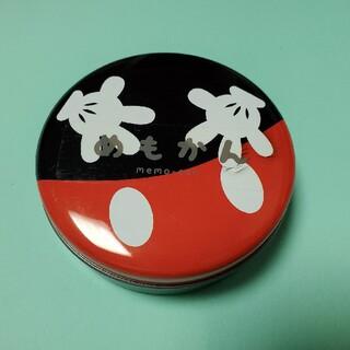 ミッキーマウス(ミッキーマウス)のディズニーめもかん ミッキーハンド(キャラクターグッズ)