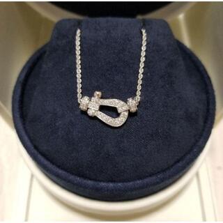 Cartier - 【美品】フレッド フォース10 ネックレス