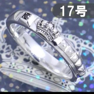 ジャスティンデイビス(Justin Davis)のジャスティンデイビス 17号 クラウンダイヤモンドリング(リング(指輪))