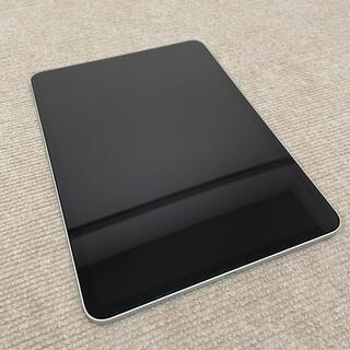 iPad - iPad Pro (11インチ) Wi-Fi + Cellular 256GB
