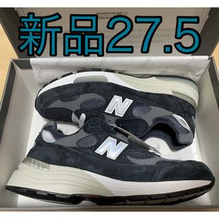 New Balance - New Balance M992GG  27.5cm