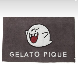 gelato pique - スーパーマリオキャラクターブランケット 新品未開封