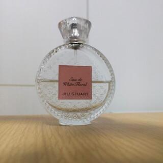 JILLSTUART - JILLSTUART  香水ジルスチュアート オード ホワイトフローラル