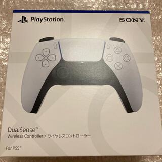 SONY - PS5 DualSenseワイヤレスコントローラ