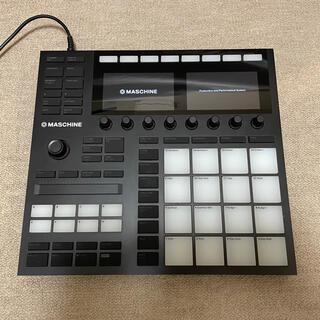 Native Instruments MASCHINE mk3 おまけ付き (MIDIコントローラー)
