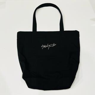 Yohji Yamamoto - 【新品】ヨウジヤマモト パルコ限定 Yohji Yamamoto トートバッグ