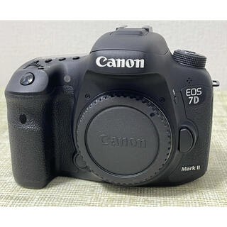 Canon - Canon キャノンEOS 7D mark2 Ⅱ ボディ+Wi-Fiアダプター