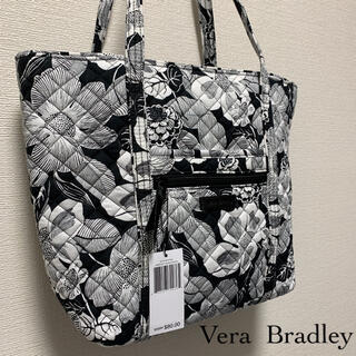 ヴェラブラッドリー(Vera Bradley)の新品 ヴェラブラッドリー スモール トートバック Bedford Blooms(トートバッグ)