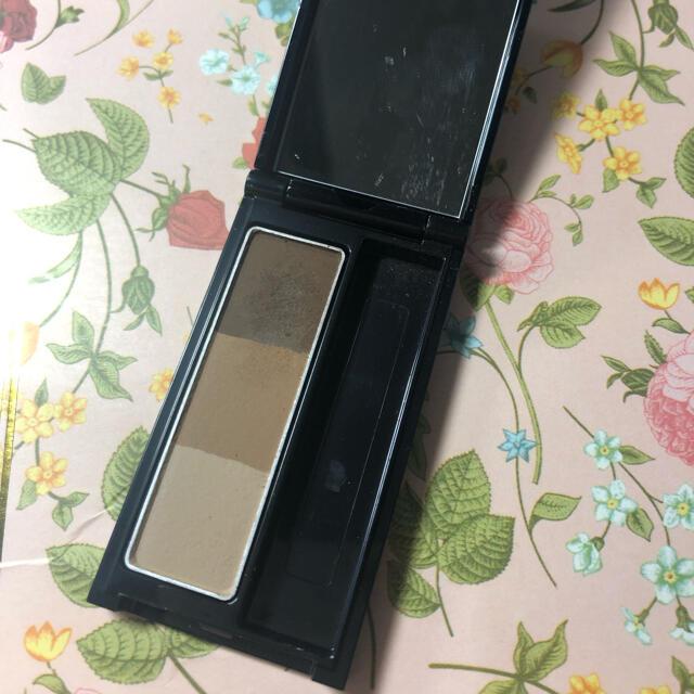 KATE(ケイト)のケイト デザイニングアイブロウ3D  コスメ/美容のベースメイク/化粧品(パウダーアイブロウ)の商品写真