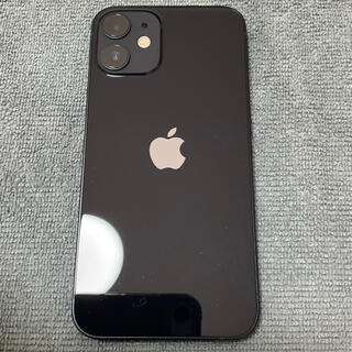 Apple - Apple iPhone 12 mini 128GB ブラック
