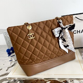 CHANEL - cheanl   ショルダーバッグ  ハンドバッグ