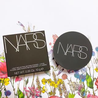 NARS - ナーズライトリフレクティングセッティングパウダー ルース