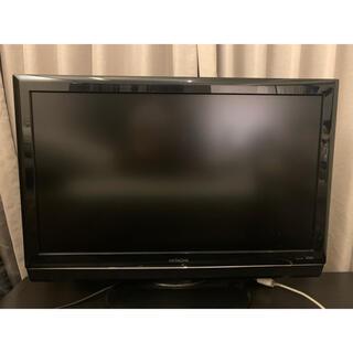 日立 - HITACHI 32型テレビ Wooo L32-HV02 中古
