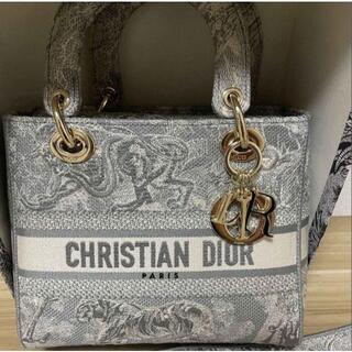 Christian Dior - 即日発送 Dior レディディオール ハンドバッグ