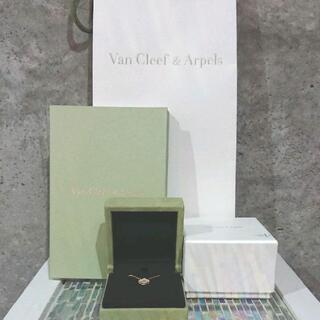 Van Cleef & Arpels - Van Cleef & Arpels アルハンブラ ネックレス