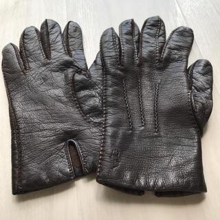 Ralph Lauren - ラルフローレン 革 手袋