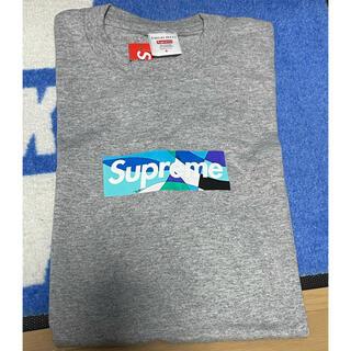 Supreme - 新品Supreme  Emilio Pucci Box Logo Tee