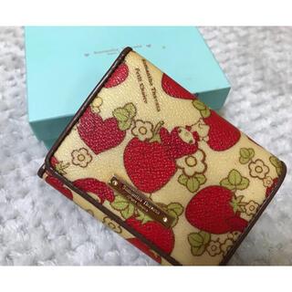 サマンサタバサプチチョイス(Samantha Thavasa Petit Choice)の【レア】サマンサ マイメロディ 財布(財布)