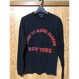マークバイマークジェイコブス(MARC BY MARC JACOBS)のマークバイマークジェイコブス直営店購入ロンT新品#XXS(Tシャツ/カットソー(七分/長袖))