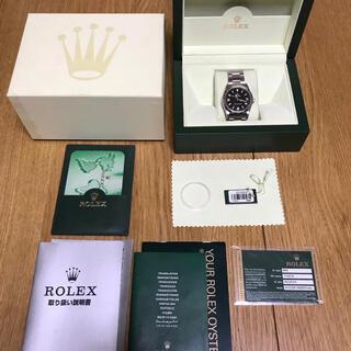 ROLEX - ロレックス エクスプローラー1 114270