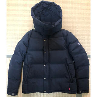 glamb - glamb ダウンジャケット サイズ3 グラム ブラック