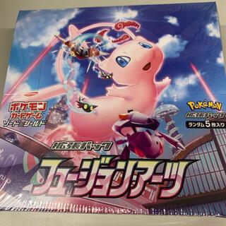 ポケモン - ポケモンカードフュージョンアーツ1箱