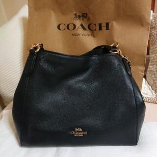 COACH - COACH バッグ 透明袋付き