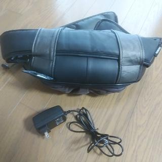 フジ医療器 FUJIIRYOKI MRL-M1(BK) (マッサージ機)