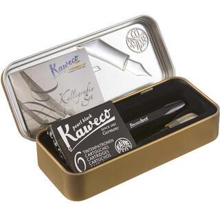 カヴェコ KAWECO 万年筆 ペン
