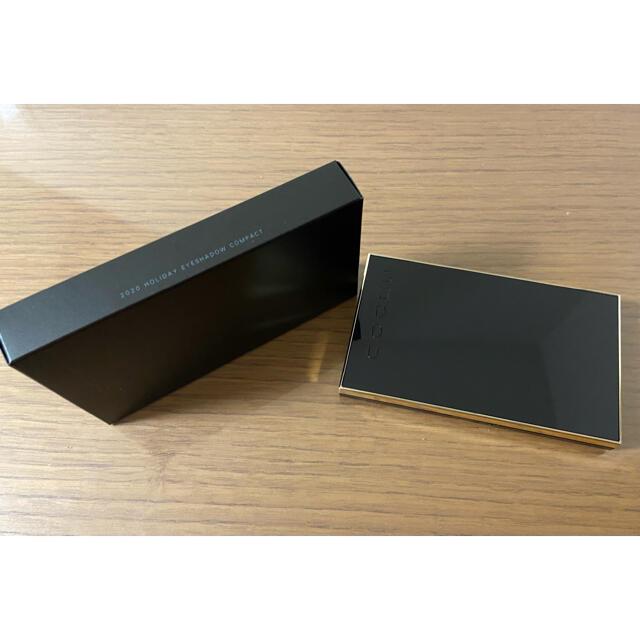SUQQU(スック)のほぼ新品★ SUQQU スック  2020 ホリデー アイシャドウ コンパクト コスメ/美容のベースメイク/化粧品(アイシャドウ)の商品写真